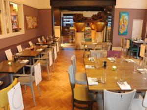 Color Kitchen Utrecht.Miss Murder Moordspel In Restaurant The Colour Kitchen In Utrecht