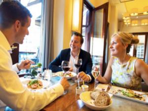 Dinerspel arrangementen zijn populair